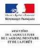 Ministere de l'agriculture et de la forêt